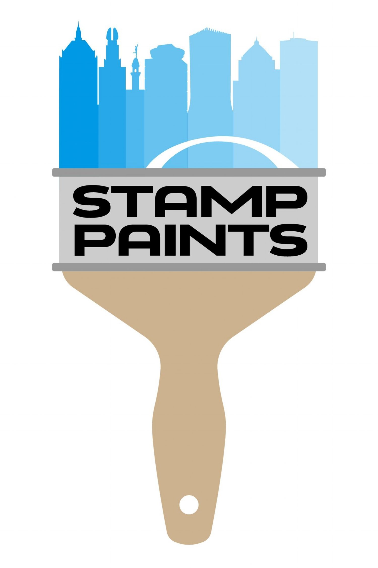 Stamp Paints